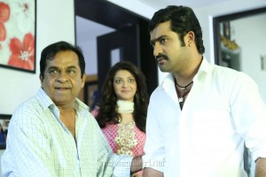 Brahmanandam, NTR in Baadshah Latest Photos